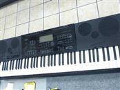 CASIO Keyboards/MIDI Equipment WK-7600